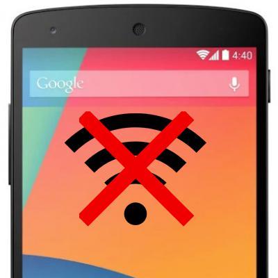 How to Fix LG Nexus 5 Wi-Fi Problems