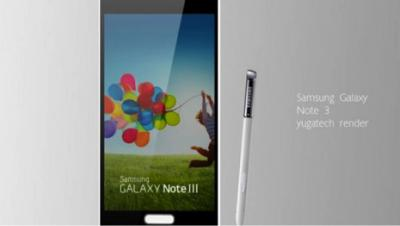 6-inch Samsung Galaxy Note 3 screen?