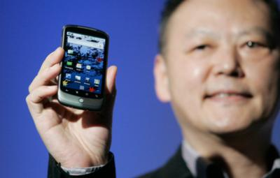 2013 Won't Be Too Bad--HTC CEO Predicted Its Company Performance in the Coming Year