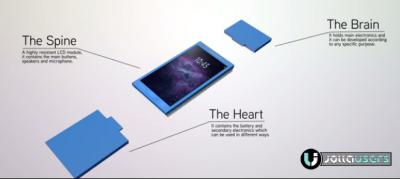 The Puzzle Phone: A New Challenger To The Modular Smartphone Era