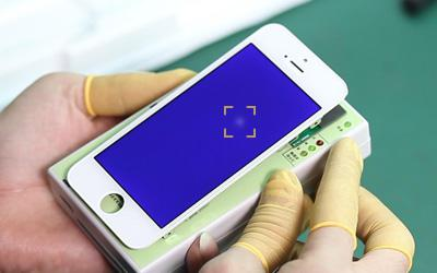 Important Info: Pay Attention To Defective Recycled iPhone LCDs