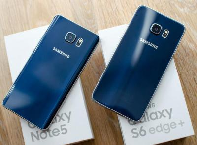 How to Replace Galaxy Note 5, S6 Edge Plus Battery