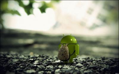 Android Accounted for 79% of All Mobile Malware Last Year