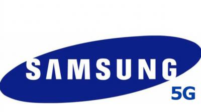 Samsung to Launch 5G Network by 2020