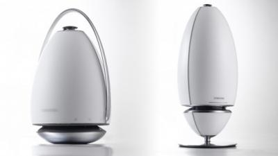 Samsung Pushes Forward The 360 Degree Speaker To CES 2015