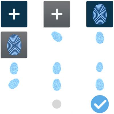 Fingerprint Protection Likely to Appear on Future Samsung Models