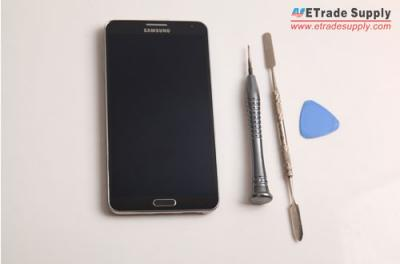 How to Disassemble Galaxy Note 3 for Screen/Parts Repair
