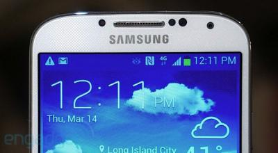 T-Mobile's Galaxy S4 Online Sales Delayed to April 29th
