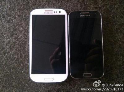 Samsung Galaxy S4 Mini Leaks Flooding the Internet