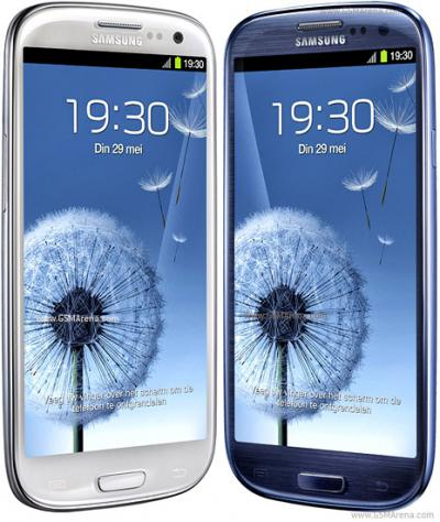 Samsung Galaxy S III is Best Selling Device For T-Mobile of All-time
