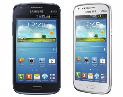 Samsung Announced the Galaxy Core on May 06, 2013