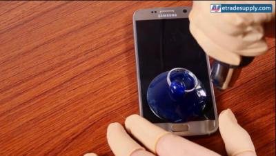 How to Disassemble the Galaxy S7 LCD Assembly to Replace Screen, Charging Port and Home Button