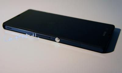 Sony Xperia Z Phablet Leaks Again