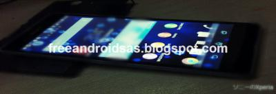 Sony Starts to Work on the Next Flagship: Sony Xperia Z2