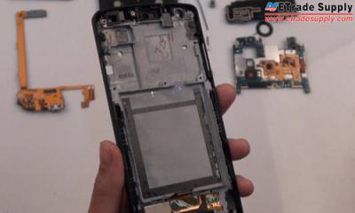 How to Replace the Nexus 5 Cracked Screen