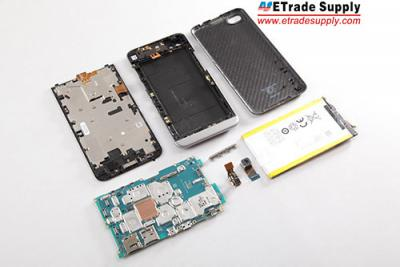 BlackBerry Z30 Disassembly/Tear Down/Tear Apart