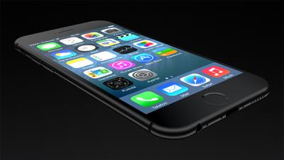 Apple Bumps 5.5-Inch New IPhone Battery Capacity To 2915mAh
