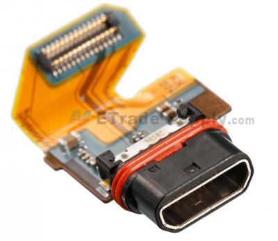 Xperia Z5 Premium USB Charging Port Replacement Tutorial