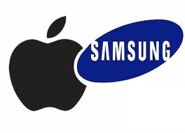Apple & Samsung