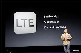 Apple iPhone 5 4G LTE