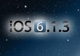 Apple iOS 6.1.3 issues