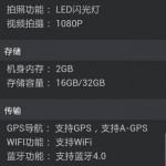 Samsung Galaxy S IV Many Specs Leaked