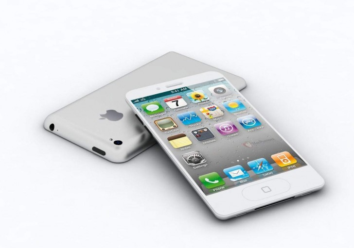 iPhone 5S and Cheaper iPhone Will be Released in August