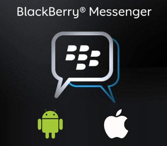 Blackberry in business