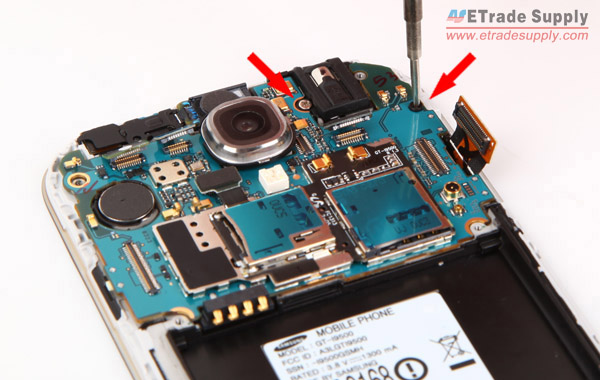 How to disassemble your Samsung Galaxy S4