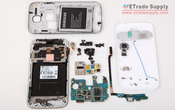 Galaxy S4 Replacement Parts