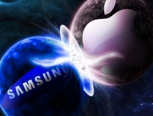 Samsung Smartphone Sales Pushed Ahead of Apple