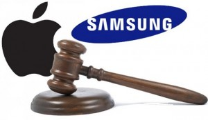 Apple Failed to Add Galaxy S4 to Latest Samsung Patent Lawsuit