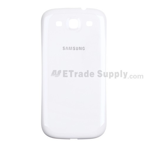 Samsung Galaxy S3 GT-I9300 Battery Door