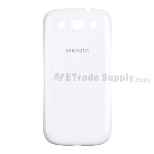 Samsung Galaxy S3 GT-I9300 Battery Door
