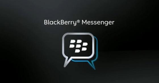 BlackBerry Message