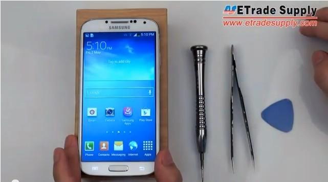 Galaxy S4 Mode