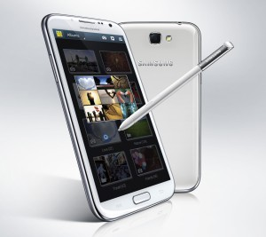 Solutions to the Galaxy Note 2 Issues