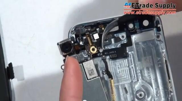disconnect a connector