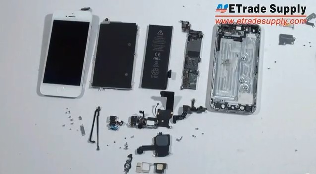 iPhone 5 Disassembly Tutorial
