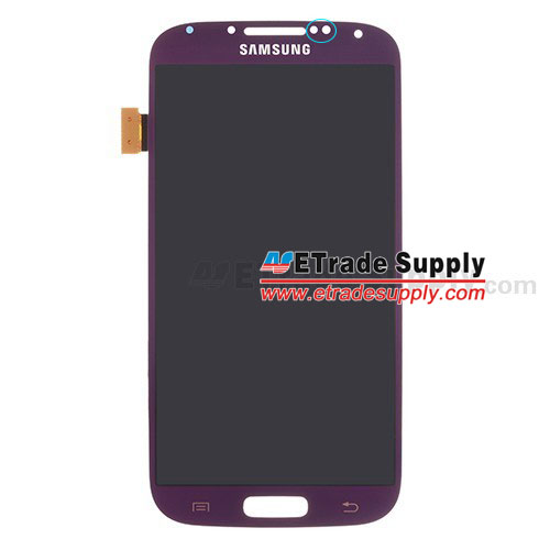 samsung galaxy s4 lcd screen and digitizer assembly
