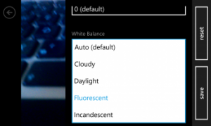 How to solve Lumia 928's orange tint problem