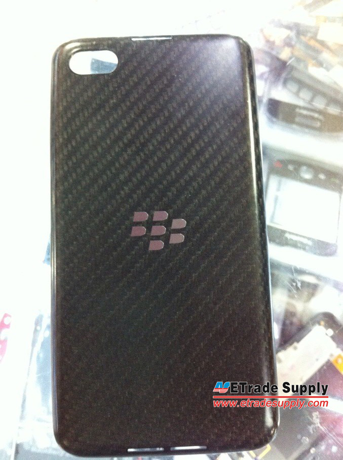 BlackBerry A10/Z30 Battery Door