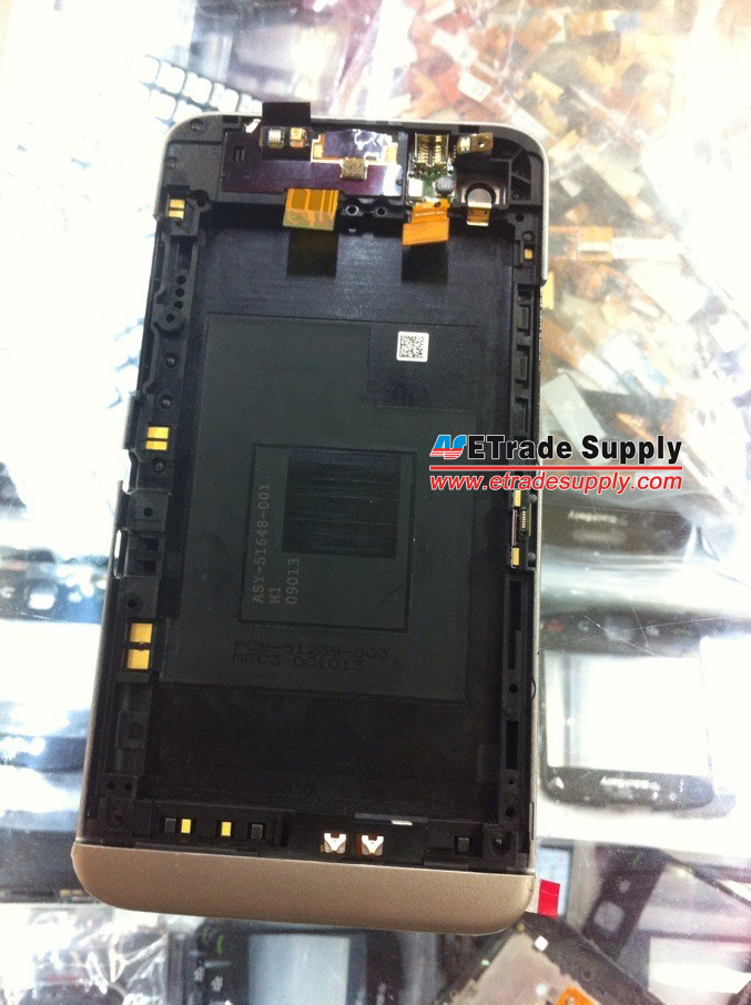 BlackBerry A10/Z30 Middle Plate 1