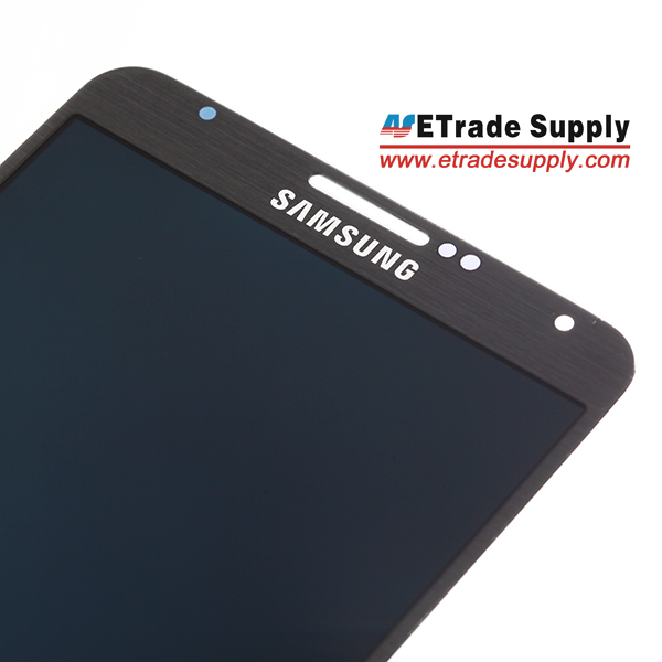 Galaxy Note 3 Display Assembly (3)
