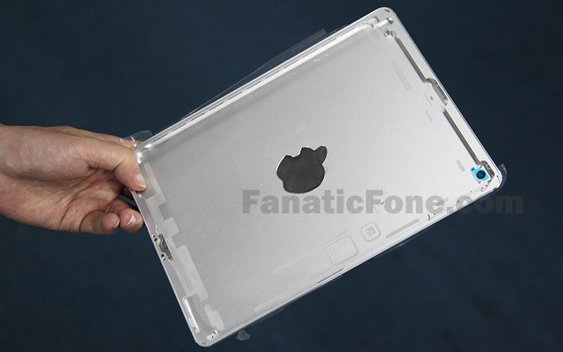 iPad 5 rear housing