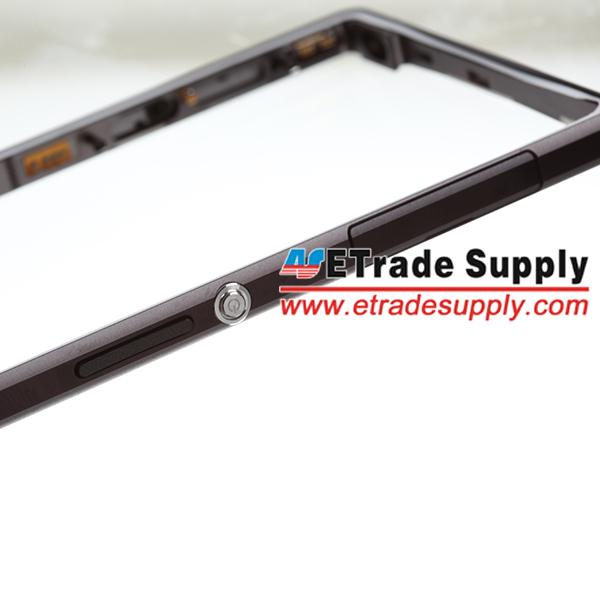 Sony Xperia Z1 Middle Frame