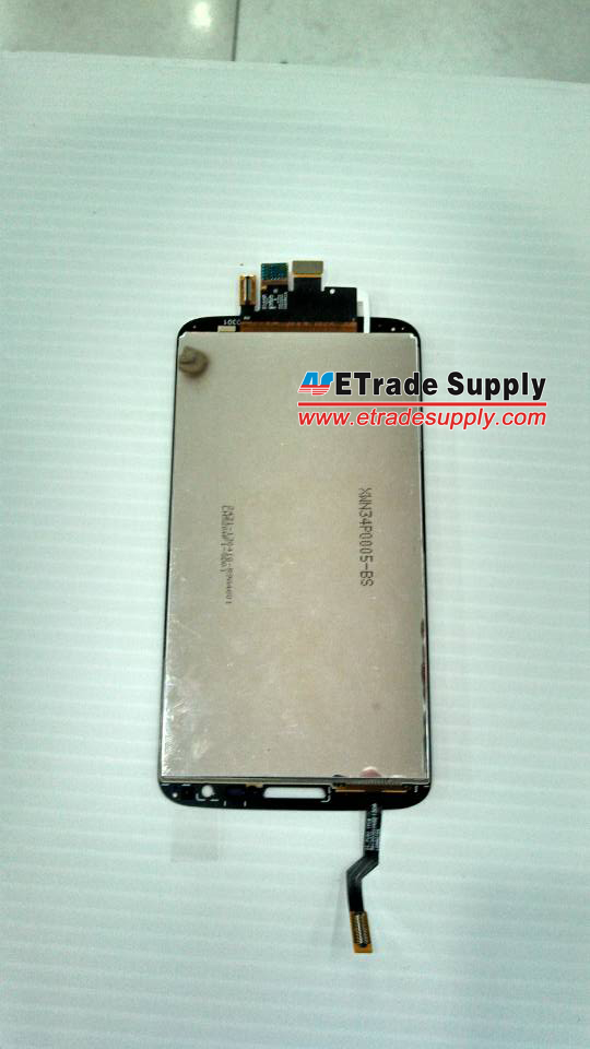 LG G2 LCD and Digitizer Assembly 2