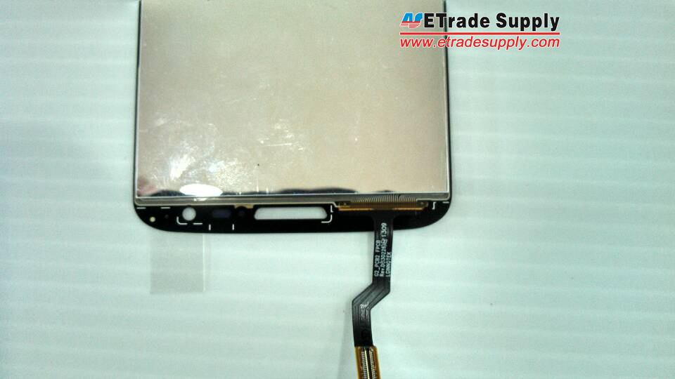 LG G2 LCD and Digitizer Assembly 4