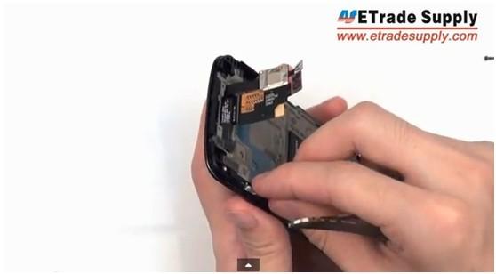 Nexus 4 Side Keys