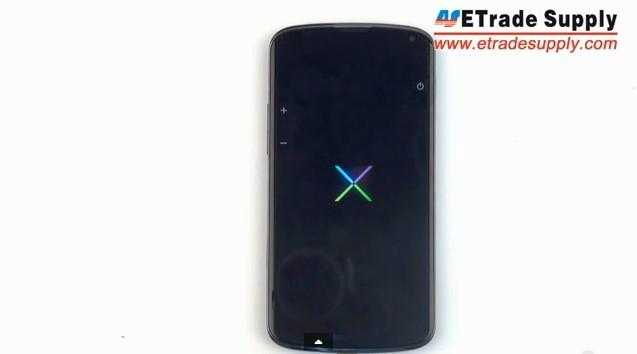 Open Nexus 4
